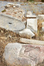 Ephesus in Turkey Royalty Free Stock Image