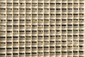 Epic pattern building Royalty Free Stock Photo
