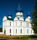 Epiphany monastery complex uglich