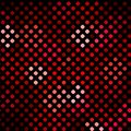 Eps abstract background red seamless vector geometric Stock Photos