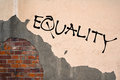 Equality Royalty Free Stock Photo