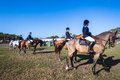 Equestrian arena horses riders prizes south african horse jumping championships held in durban south africa photo image of and in Stock Photo