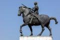 Equestrian Statue Of The Venet...
