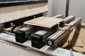 Zariadenia výroba z nábytok