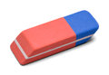 Eraser ink Royalty Free Stock Photo