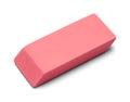 Eraser Pink Royalty Free Stock Photo