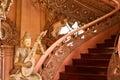 Erawan Museum Royalty Free Stock Photo