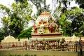Erode park it place in tamil nadu voc Stock Photography