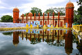 Erode park it place in tamil nadu voc Stock Photo