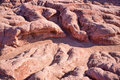 Erosion Royalty Free Stock Photo