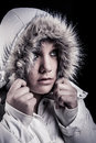Eskimo Royalty Free Stock Photos