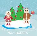 Eskimos Holidays
