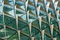 Esplanade Opera Building In Si...