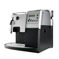 Espresso machine Royalty Free Stock Photo