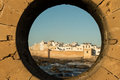 Essaouira city in morocco view on Stock Photography