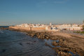 Essaouira city view, Morocco Royalty Free Stock Photo