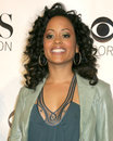 Essence atkins cbs tv tca party wind tunnel pasadena ca january Stock Photos