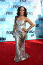 Essence atkins los angeles arriving at the nd naacp image awards at shrine auditorium on march in los angeles ca Stock Photography