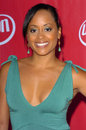 Essence atkins upn summer tca party paramount studios hollywood ca Royalty Free Stock Photos