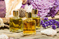 Essential oil or perfume