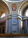 Esztergom basilica inside