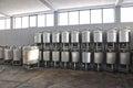 Мetal barrels