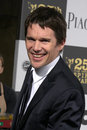 Ethan hawke arriving at the th film independent spirit awards la live los angeles ca march Royalty Free Stock Images