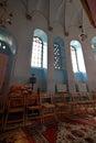 Ethiopian church in Jerusalem Stock Photos