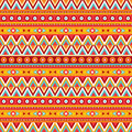 Ethnic abstract background. Tribal seamless vector pattern. Boho fashion style. Decorative design.