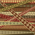 Ethnic abstract texture Stock Photos