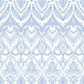 Ethnic background. Seamless pattern.