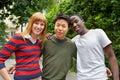 Étnico grupo