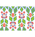 Ethnic Pattern Royalty Free Stock Photos