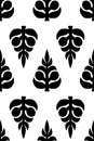 Ethnic primitive pattern