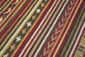 Ethnic Rug Royalty Free Stock Photo