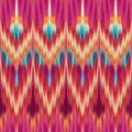 Ethnic seamless fashion fabric ornamental background Stock Images