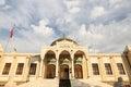 Ethnography Museum of Ankara Royalty Free Stock Photo