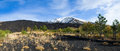 Etna Royalty Free Stock Photo