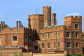 Eton College Royalty Free Stock Photo