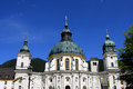 Ettal abbey, Germany Royalty Free Stock Photos