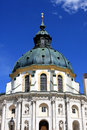 Ettal abbey, Germany Stock Photos