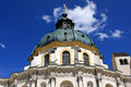 Ettal abbey, Germany Stock Images