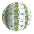 EU economic world Stock Images