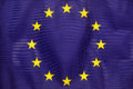 Eu flag ilustratione of european union Stock Image