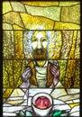 Eucharist Royalty Free Stock Photo