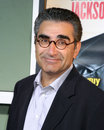 Eugene Levy Royalty Free Stock Photos