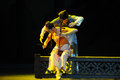 Euphemism touching song the second act of dance drama shawan events of the past guangdong town is hometown ballet music focuses on Stock Photo