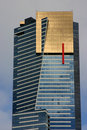 Eureka Tower Royalty Free Stock Photo