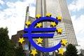 Photo : Euro euro  note