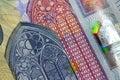 20 euro banknote new design Royalty Free Stock Photo